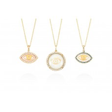 Pendant Yellow Gold